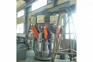 回转式8嘴砂浆包装机厂家