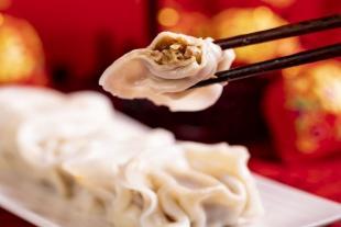 青州水饺加盟