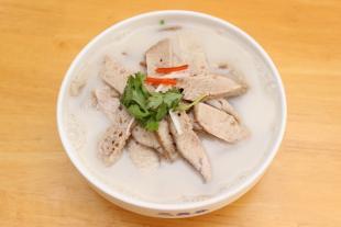三義春羊肉汤价格