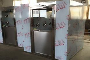 芜湖全自动货淋室风淋室通道厂家定制