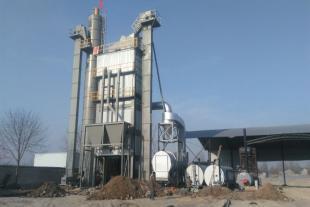 沥青搅拌站生产厂家