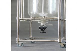 玻璃反应釜生产厂家