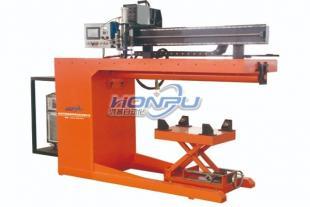 山东直缝自动焊接设备厂家