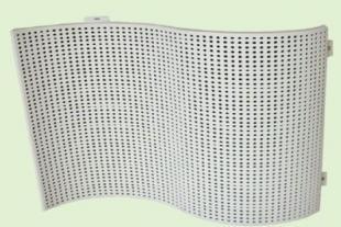 曲面铝单板批发厂家