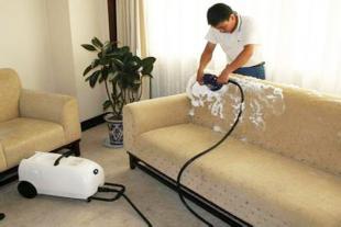 山东地毯清洗服务