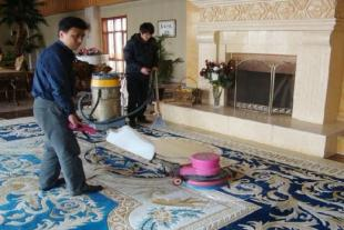 地毯清洗哪里好