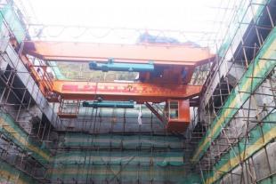 山东门式起重机供应商