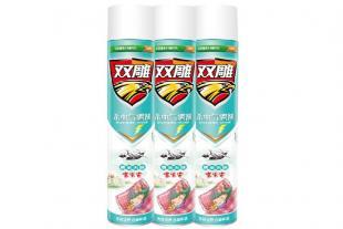 山东杀虫气雾剂厂家销售