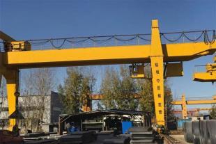 山东5吨龙门吊生产销售