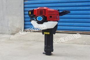 热销轻便式背包钻机  小型背包钻机  小型背包式勘探钻机