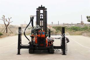 厂家热销180米气动打井机 多功能液压水井钻机现货供应
