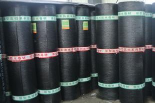 自粘改性沥青SBS防水卷材生产厂家