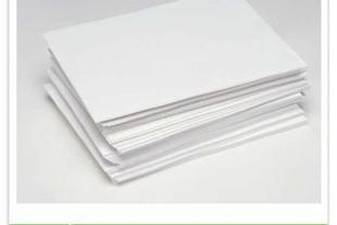 山东蜡光原纸生产