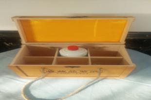 专业白酒木盒价格