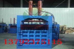 厂家直销10吨立式打包机 专业立式打包机生产