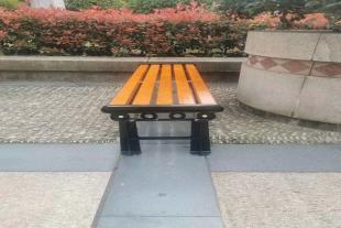 批发供应户外长凳木质平凳实木休闲长条凳