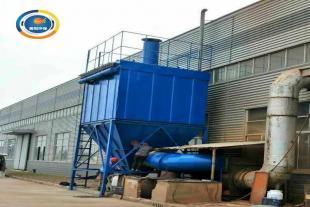 布袋除尘器厂,15年工业袋式除尘器设备厂家-萧阳环保