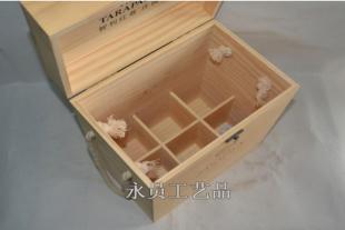 木制红酒盒价格