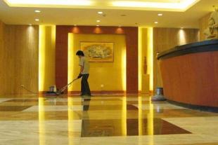 山东日常保洁方法
