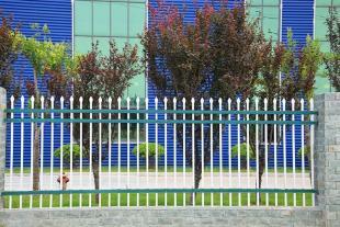 热镀锌护栏生产厂家