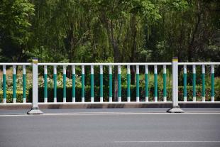 道路护栏生产