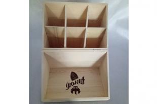 供应红酒木盒价格