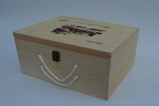 出售红酒木盒价格