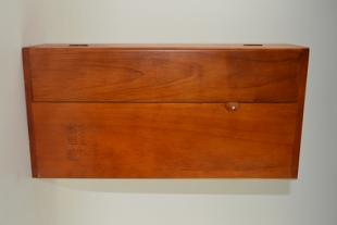 厂家直销红酒木盒价格