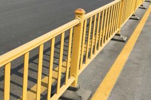 山东道路护栏哪家好