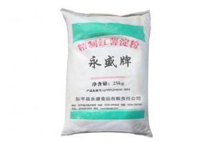 精制红薯淀粉批发