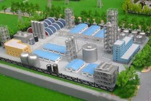 山东工业模型设计制作