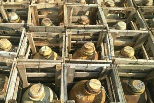溴素生产制造厂家
