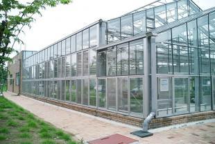 山东玻璃温室价格