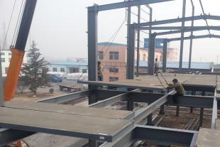 钢骨架轻型板生产厂家