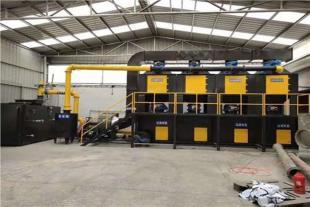 各种规格催化燃烧 废气处理设备厂家