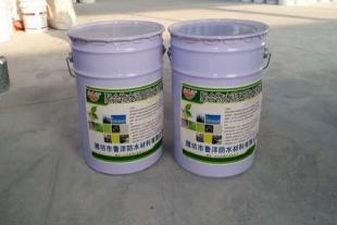 山东高分子防水涂料供应