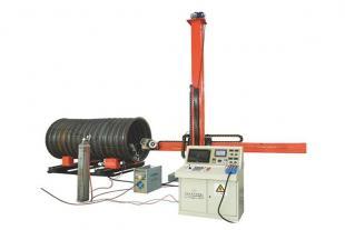 大型管道自动焊接专机