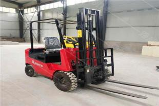新能源电动叉车 环保液压电瓶叉车 1吨2吨3吨全电动叉车