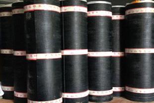 APP塑性体防水卷材生产厂家