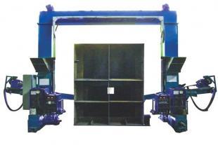 龙门式自动焊接专机厂家