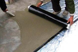 防根穿刺金属高分子复合防水卷材生产厂家