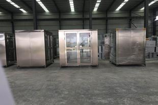 随州风淋室生产厂家 鄂州风淋设备生产厂家