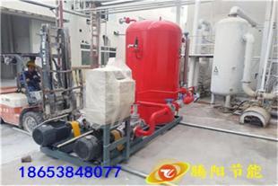 十年的精耕细作只是为您提供更好的蒸汽冷凝水回收机