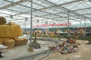 山东生态餐厅建设厂家