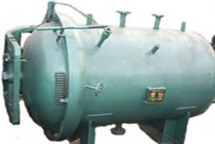 硫化罐生产厂家