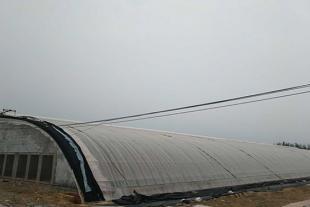 潍坊蔬菜大棚建设