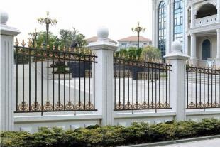 潍坊铝艺精品护栏生产厂家