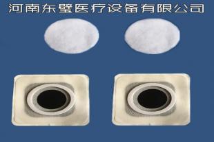 超声耦合电极贴