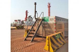 山东码头油气回收设备厂家