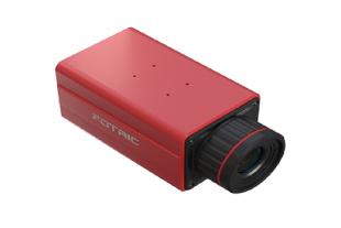 FOTRIC  600C系列测温型在线热像仪